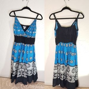 Dresses & Skirts - J Gee Sun Dress w/Adjustable Straps,  Size 2X